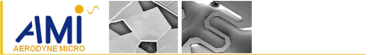 Aerodyne Microsystems Logo